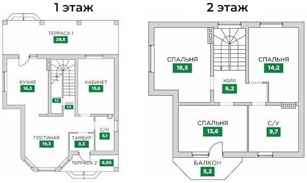 КП Знатный Двор