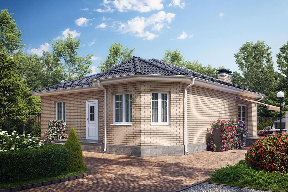 11x11 fasad
