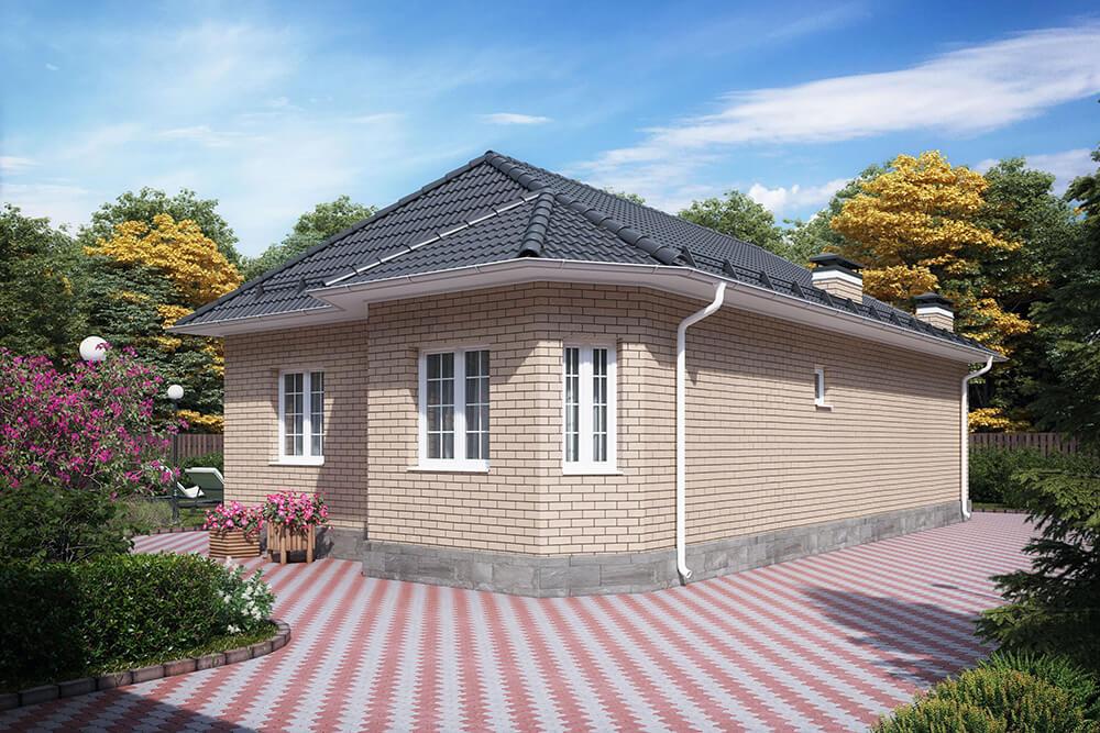 8x13 fasad