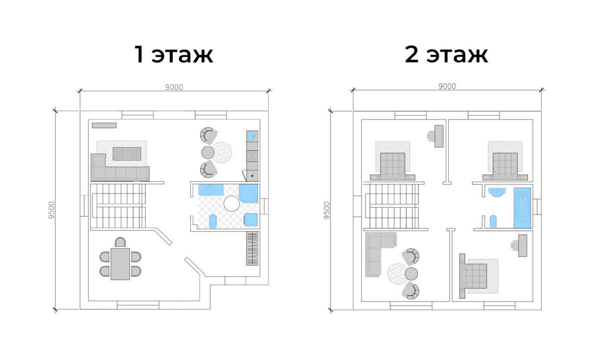КП Солнечный берег