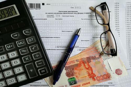 Налоговый вычет: что нужно знать при покупке квартиры